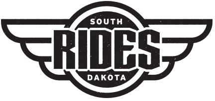 Motorcycle & Traffic Maps | South Dakota Rides
