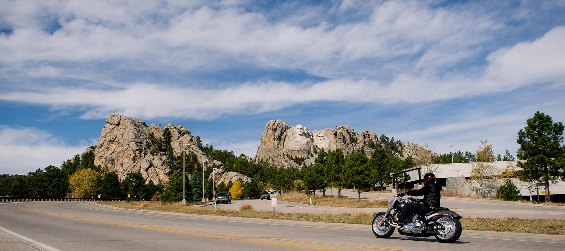 Motorcycle Safety, Maps & Training | South Dakota Rides